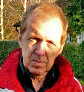 Gert Jacobsson är Frilagts insändarredaktör.