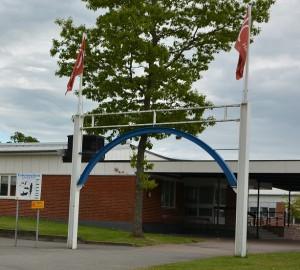 Bjärnums skola har haft stora problem med mobbning. Nu bedömer Skolinspektionen att rätt åtgärder satts in. Foto: Berit Önell