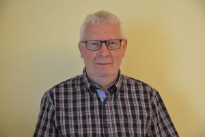 Miljönämndens ordförande Agne Nilsson (C) har ändrat sig i frågan om skyddsavstånd kring reningsverket. Foto: Berit Önell