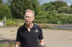 Miljöchef Sven-Inge Svensson tycker inte att länsstyrelsen har rätt bild av saker och ting.