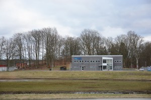 Länsstyrelsen kräver redovisning av bevis om kommunen håller fast vid att skyddsavstånden till reningsverket bara ska vara 300 meter. Foto: Berit Önell
