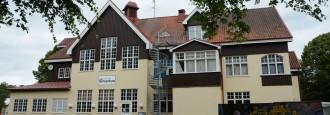 S vill se unga i Markanhuset och Familjens hus i T4-Matsalen