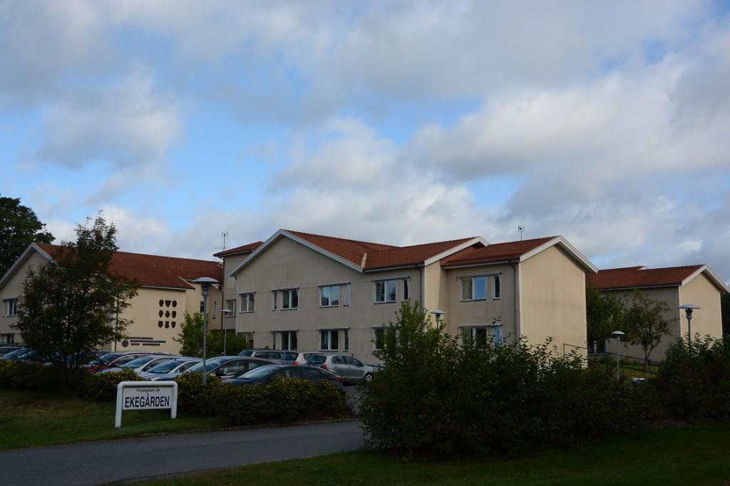 SD föreslår att kommunen köper tillbaka Ekegården. Foto: Berit Önell