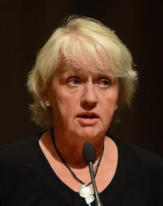 Karin Axelsson ville utveckla valfriheten istället för att avveckla den. Foto: Urban Önell