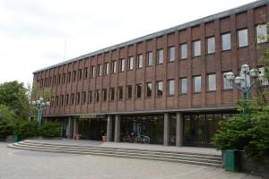 Hässleholms kommun har aktiverat sin krisledningsstab på grund av den stora flyktingströmmen. Foto: Berit Önell