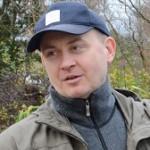 Jonas Birgersson, ägare till kommunens kommunikationsoperatör Via Europa, lovar att göra sitt bästa för Henrik Eneroth och andra som har beställt IP-TV innan det var klart.