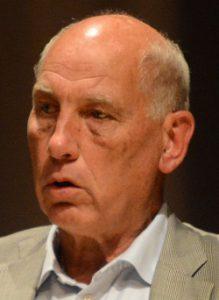 Robin Gustavsson (KD)., kommunalråd och socialnämndens ordförande, tyckte inte att Hässleholm behövde svara på nationella samordnarens enkät. Foto: Urban Önell