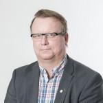 Tidigare kommunalrådet Lars-Göran Wiberg (C ) är numera regionpolitiker. Foto: Region Skåne