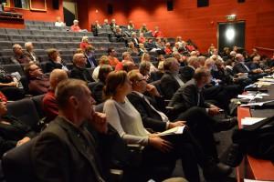 SD har blivit av med fem ordinarie och två ersättare i fullmäktige, men vice gruppledare Patrik Jönsson är övertygad om att tillräckligt många stolar ska fyllas.