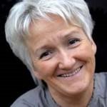 Birgitta Lowén hoppas att stödkonserten ska ge en rejäl slant till de hemlösa i Hässleholm.