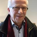 Claes Qwarfordt hoppas locka många nya volontärer till Röda korset i Hässleholm.