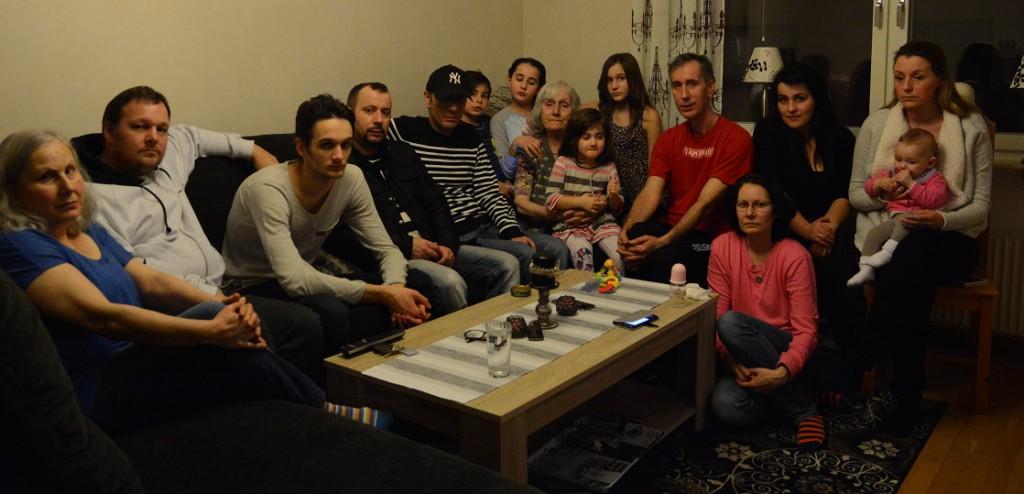 Mevlyde är farmor, mormor och gammelfarmor och hela familjen finns i Sverige. Men varken det eller hennes demens bedöms som synnerligen ömmande omständigheter. Nu överklagas fallet till migrationsöverdomstolen. Foto: Berit Önell