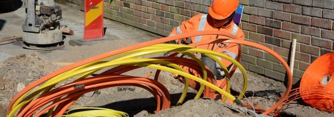 Telenor satsar på fiber i Hässleholms kommun