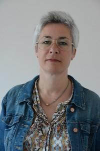 Omsorgschef Annika Andersson. Foto: Berit Önell