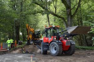 Felkopplingen av avloppsledningen vid Kioskvägen upptäcktes i augusti 2015. Den var åtgärdad i september.