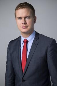Miljöpartiet och dess språkrör, utbildningsminister Gustav Fridolin, skakas av kritik för hanteringen av flera skandaler. Foto: Kristian Pohl/regeringskansliet