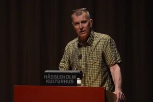 Björn Widmark (FV) debatterade och reserverade sig.