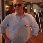 Slottschef Jens Olsson är mycket nöjd med årets medeltidsdagar.