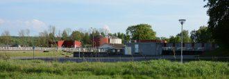 Smutsvattensvamp kan ha stört reningsverket