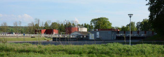 Reningsverkets kapacitet räcker inte – slam från enskilda avlopp körs till Perstorp