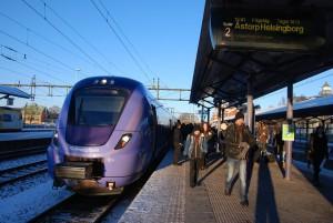 Varifrån ska pengarna till en höghastighetsstation i Hässleholm tas, undrar Lars Nord.
