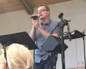 Solist på turnén är Frank Ådahl, känd från bland annat filmen Lejonkungen och Melodifestivalen.