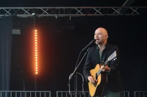Tomas Andersson Wij 2016 på Torsjö Live.
