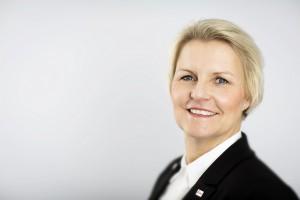 Gunilla Holmberg går från Hässleholm Miljö till ett toppjobb på Skanska.