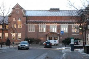 Ett mord kan ha skett inne på Hässleholms resecentrum eller i dess närhet. Foto: Urban Önell/Arkivbild