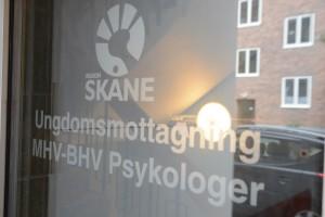 Efter massuppsägningarna stänger nu ungdomsmottagningarna i både Hässleholm och Kristianstad. Foto: Urban Önell