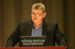 Lars Johnsson (M)