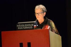 Marianne Nilsson (S)