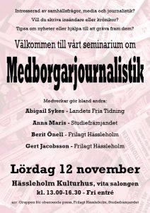 medborgarjournalistik-affisch