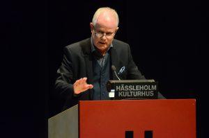Pär Palmgren (M). Foto: Urban Önell