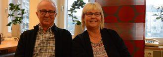 Bengt Andersson (S) gör politisk comeback