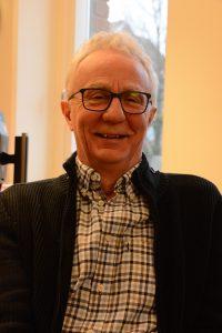 Socialdemokraterna har värvat före detta kommunalrådet Bengt Andersson till Hässlehems styrelse och hjälp i den politiska krisen i kommunen. Foto: Berit Önell