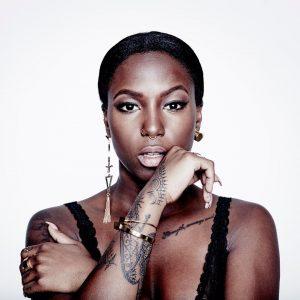 Nyare stjärnskottet Sabina Ddumba är ett annat.