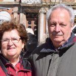 Enkät-Veronica och Zoltan Kovacs