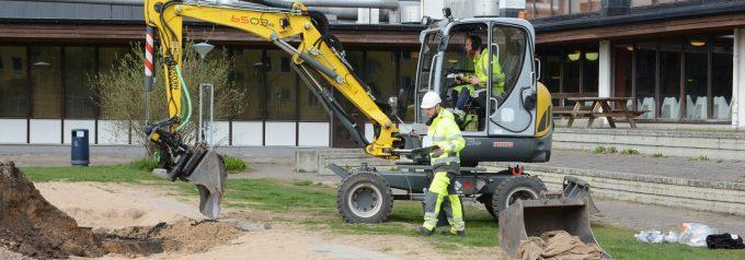 Hässleholmsgården ett av förslagen till placering av nytt badhus