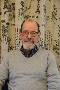 Miljönämndens ordförande Christer Jönsson(M) lyfte ut vitesförelägganden från dagordningen och anklagas för att ha gett efter för påtryckningar från Bröderna Hall. Foto: Berit Önell