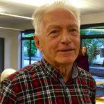 Anders Pettersson var en av eleverna. Han har tidigare EU-studier med sig i bagaget.
