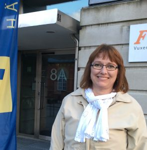 Högt tempo och mycket fakta, men bra, tyckte Annika Månsson, som hade mer tid på önskelistan.