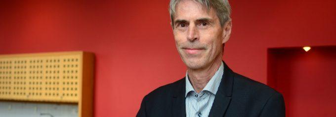 Stefan Larsson slutar som fastighetschef