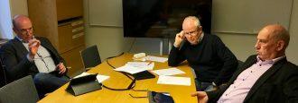 Kommunstyrelsens budgetförslag är Sverigedemokraternas
