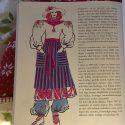 Mode är konst i Gunnel Götesdotters bok
