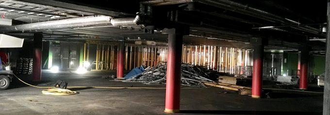 Ingen döms för mordbrand i p-garage