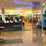 Viss kultur öppnar – men Sösdala bibliotek stängs