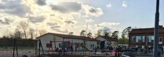 Små skolor hotade Nytt stort sparpaket för skolan väntar