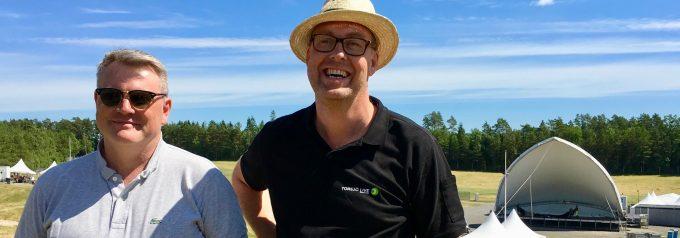 Torsjö Live Årets Hässleholmare