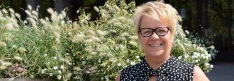 Lena Svensson vill att alla delar av kommunen ska leva